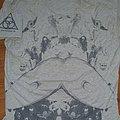 Die Krupps - TShirt or Longsleeve - Die Krupps - The final option - official all-over print shirt