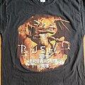 Rush - TShirt or Longsleeve - Rush - 30th anniversary - bootleg shirt