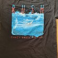 Rush - TShirt or Longsleeve - Rush - Grace under pressure shirt - origin unknown