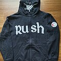 Rush - Battle Jacket - Rush - R40 - official hooded zipped tour-jacket