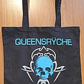 Queensryche - Other Collectable - Queensryche - tote bag from the VIP meeting