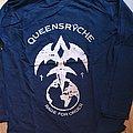 Queensryche - Rage for order - bootleg longsleeve