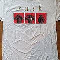 Rush - TShirt or Longsleeve - Rush - Counterparts - official tourshirt