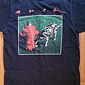 Rush - TShirt or Longsleeve - Rush - Signals - New World Tour '82-'83- official reprint from 2004