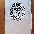 Queensryche - Rage for order - official tanktop from the fanclub
