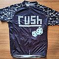 Rush - TShirt or Longsleeve - Rush - Roll the bones - cycling jersey by Primal wear