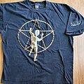 Rush - TShirt or Longsleeve - Rush - Starman - special edition shirt
