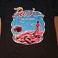 Rush - TShirt or Longsleeve - Rush - Hemispheres - licenced reprinted shirt