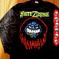 White Zombie - TShirt or Longsleeve - White Zombie - Make them die slowly - Longsleeve Sgirt