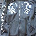 Graveland hoodie