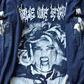 Cradle of Filth LS TShirt or Longsleeve