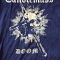 Candlemass shirt