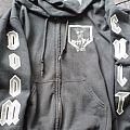 Diocletian hoodie
