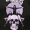 Church of Misery tour shirt