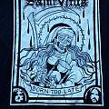 Saint Vitus shirt