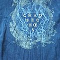 Chaos Echoes shirt