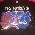 Pig Destroyer Spider shirt