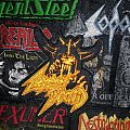 Living Death Metal Revolution Die Hard Tape / Vinyl / CD / Recording etc