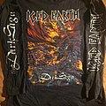 Iced Earth The Dark Saga Tour 1996 LS