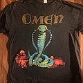 Omen - Warning of Danger Shirt