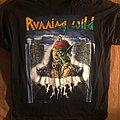 Running Wild - Masquerade '96 Tour