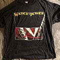 Watchtower Control and Resistance shirt
