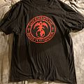Queensryche Rage For Order Tour Shirt