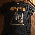 Megadeth - TShirt or Longsleeve - Megadeth - Clockwork Orange shirt