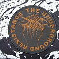 The Underground Resistance Patch