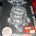 "Fetid Zombie - Tape / Vinyl / CD / Recording etc - ""Carrion Christ"""
