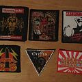 patches heavy  metal