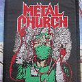 church patch