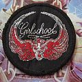 girschool patch