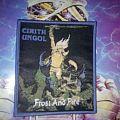 patch cirith ungol
