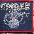 spider patch