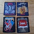 Tankard - Patch - awesome patches