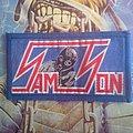 samson patch