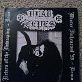 """Vlad Tepes 2x7"""" vinyl"""
