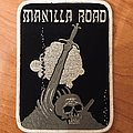 Manilla Road patch