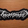 Monstrosity - Patch - Monstrosity patch