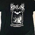 Krolok - TShirt or Longsleeve - Krolok