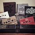 Outre - Tape / Vinyl / CD / Recording etc - Outre Ghosts Chants