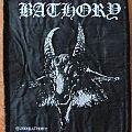 Bathory - Patch - Bathory official patch