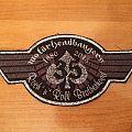 Motörhead - Patch - Motörheadbangers 35 years