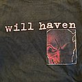 Will Haven - El Diablo - 1997 TShirt or Longsleeve