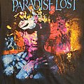 Paradise Lost - Draconian times tour - LS - 1995 TShirt or Longsleeve