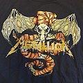 Metallica - Wherever I may roam - 1992 TShirt or Longsleeve