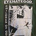 Eyehategod - TShirt or Longsleeve - Eyehategod - Euro tour - 1994