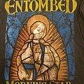 Entombed - Morning star tour - 2001