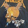 Metallica - Damage Inc. TShirt or Longsleeve